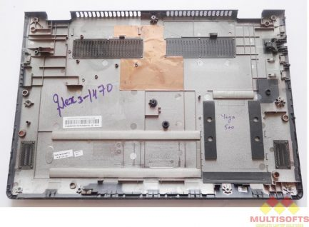 Used-Lenovo-Flex3-1470-Bottom-Case