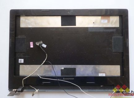 Used-Lenovo-G50-80-LCD-Rear-Case-with-Front-Bezel