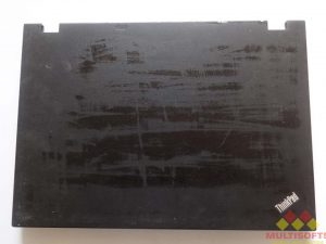 Used Lenovo T410 LCD Rear Case