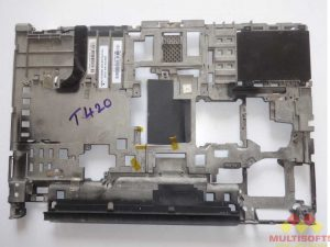 Used Lenovo T420 Magnesium Board Support Frame