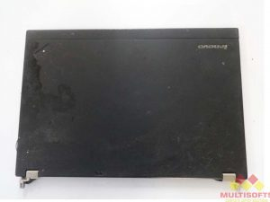 Used Lenovo X220 LCD Rear Case