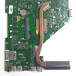 Asus X550LC Discreet I5 4th Gen Laptop Motherboard