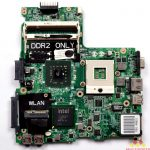 Dell 1220 Laptop Motherboard