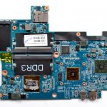 Dell 14R N1410 Laptop Motherboard