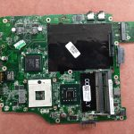 Dell 1014 DDR3 Laptop Motherboard