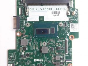 Dell 11 3000 3148 7347 7348 I3 4th Gen Laptop Motherboard