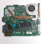 Dell 14 3437 5437 I3 Discreet Laptop Motherboard