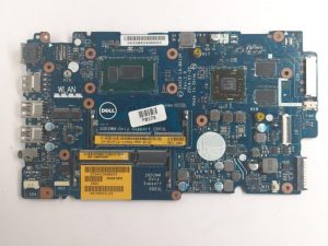 Dell 15 5547 5447 I5 4th Gen Discreet Integrated CPU Laptop Motherboard