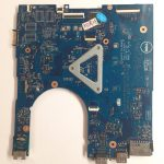 Dell 15 5558 14 5458 V3458 3558 I3 4th Gen UMA VGA Integrated CPU Laptop Motherboard
