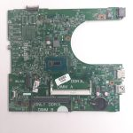 Dell 15 5558 14 5458 V3458 3558 I3 5th Gen UMA Integrated CPU Laptop Motherboard