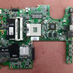 Dell 1557 1558 Discreet Laptop Motherboard
