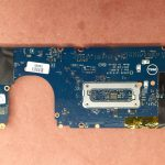 Dell E7480 I7 UMA Laptop Motherboard