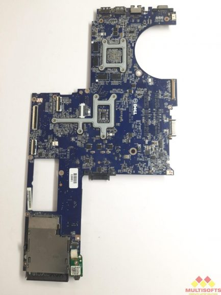 Dell XPS 1645 Discreet Laptop Motherboard 1 scaled