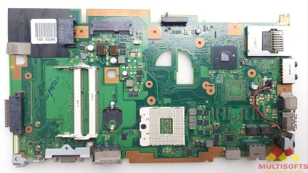 Fujistu FNV A530 Laptop Motherboard 2 scaled