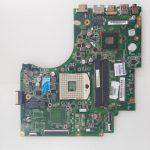 HP 15D HM76 UMA Laptop Motherboard
