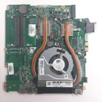 HP 15K 15P 17E Y11 I7 4th Gen Discreet 15 inches Laptop Motherboard