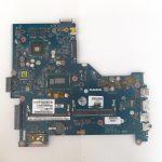 HP 15R I5 4th Gen Integrated CPU Discreet LA-A992P Laptop Motherboard