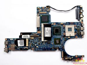 HP 6910P Discreet Laptop Motherboard