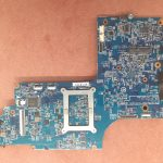 HP DV7 7000 UMA Laptop Motherboard