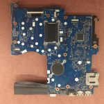 HP M4 1000 Series Discreet Laptop Motherboard