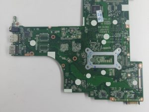 Hp 15AB UMA I3 5th Gen Integrated CPU Laptop Motherboard