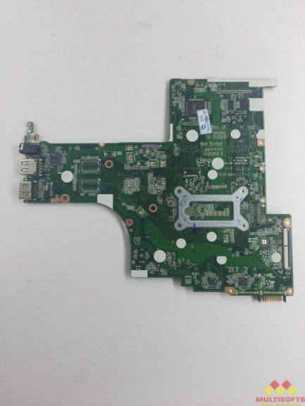 Hp 15AB UMA I3 5th Gen Integrated CPU Laptop Motherboard 1 scaled