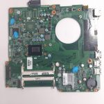 Hp 15N 15T U81 I3 3rd Gen UMA ODD Strip Type Laptop Motherboard