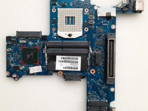 Hp Elitebook 6470P 8470P UMA Laptop Motherboard 1 scaled