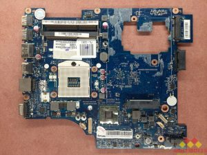IBM Lenovo G470 Discreet Laptop Motherboard 1 scaled