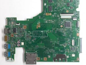 IBM Lenovo S510p Discreet I5 4th Gen Integrated CPU Laptop Motherboard 1 scaled