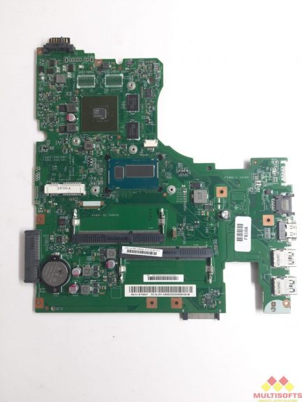 IBM Lenovo S510p Discreet I5 4th Gen Integrated CPU Laptop Motherboard 2 scaled