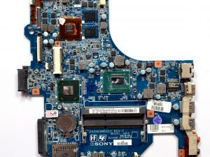 Sony SVF14 I3  Discreet Laptop Motherboard