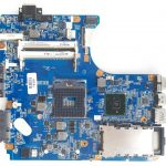 Sony MBX223 LED Laptop Motherboard