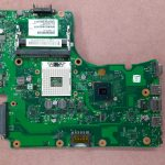 Toshiba C655 HM65 Laptop Motherboard