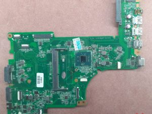 Toshiba L50 B Celeron UMA Laptop Motherboard 1 scaled