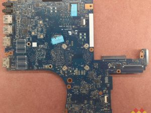 Toshiba P55T UMA Laptop Motherboard 1 scaled
