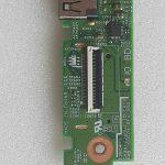 Dell 15 3542 3541 3442 USB SD Card Reader Board