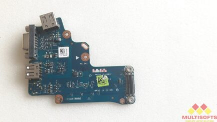Dell-E6520-USB-VGA-Daughter-Board