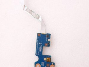 Used HP 640 G1 645 G1 Media Function Button Board With Cable
