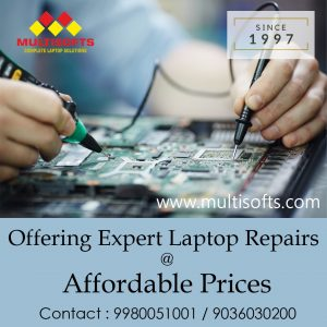 Home, Multisoft Solution