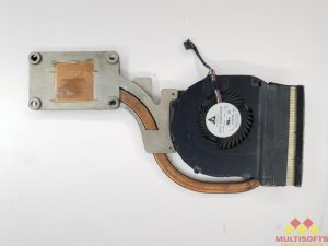 Dell E6440 Heatsink With Fan