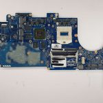 Dell M14X R3 4th Gen Discreet Laptop Motherboard