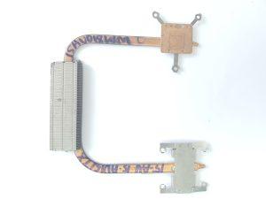HP 15AU Discreet Heatsink