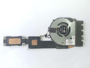 HP X360 14M BA Discreet Heatsink With Fan