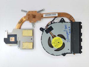 IBM Lenovo 300 15ISK 300 17ISK Discreet Heatsink With Fan