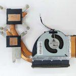 IBM Lenovo T530 T530I Discreet Heatsink With Fan