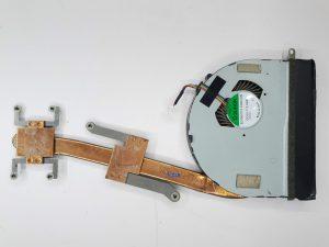 IBM Lenovo U410 Discreet Heatsink With Fan