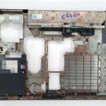 Used Dell E5400 Bottom Case