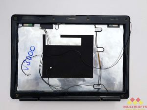 Used HP V3000 LCD Rear Case With Front Bezel
