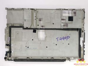 Used IBM Lenovo T440P Magnesium Structure Middle Frame
